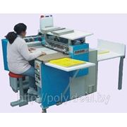 Полуавтоматический комплекс по производству крышек DARIX 70х100 фото