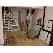 Сдается офисно-торговое помещение в центре Бреста, 146,6 кв. м., двухэтажное здание. 110117 фото