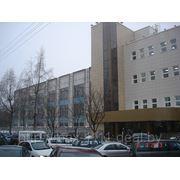 Продаётся в г.Минске по ул. Кропоткина 91пом.2 , трёхэтажное административно-торговое помещение фото
