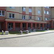 Торгово-офисные помещения в Бресте, Речица, 224 кв. м., цоколь, отд. вход. 111365 фото