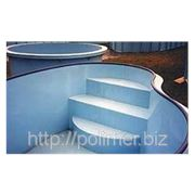 Строительство полипропиленовых (пластиковых) бассейнов фото