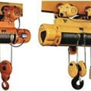 Тали электрические модели MD (380 В) 2 т, 6 м фото