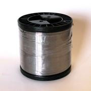 Припой ПОС-61 трубка d 1 мм с канифолью фото