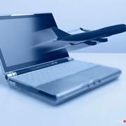 Бронирование и продажа авиабилетов на регулярные и чартерные рейсы. фото