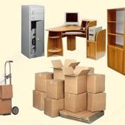 Перевозка мебели по Алматы. фото