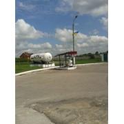 Продам Газовая заправка (АГЗС АГЗП) фото