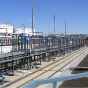 Проектирование терминалов для нефти фото