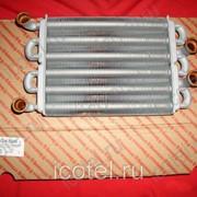 Битермический теплообменник Immergas Star 24 3 Е, Alpha Boilers 1.024398 фото
