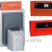 Котёл Vitoplex 200 SX2A 1100 кВт тип GC1B/MW1B-ведущий SX2A771 фото