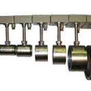 Датчики расхода газа вихревые Ду 50-150 фото