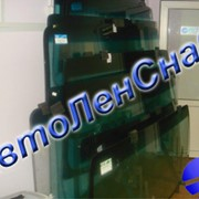 Лобовое стекло для автомобиля BMW 5 E60 4D Sed (03-10) / E61 5D Tour (04-10) с молдингом (верх) фото