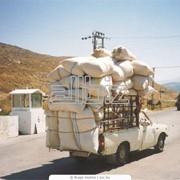 Доставка грузов фотография