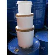 Смола полиэфирная для стеклопластика фото