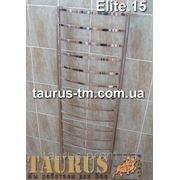 Водяной полотенцесушитель Elite 15 фото