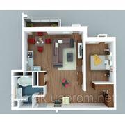 Визуализация - визуализация 3d фото