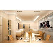 Дизайн офисных помещений фото