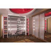 Архитектурное проектирование, дизайн интерьера, ландшафтный дизайн, текстильный дизайн фото