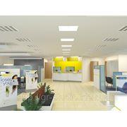Визуализация банка фото