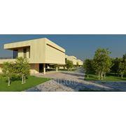 3d визуализация интерьеров,экстерьеров,индустриальных строений,различных изделий. фото