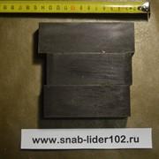 Плашка плоская резьбонакатная М2,5 1416-4004 фото
