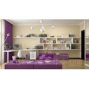 Дизайн детской комнаты фотография