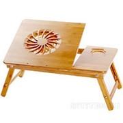Столик для ноутбука SITITEK Bamboo 1 фото