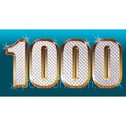 1000 на продвижение! фото