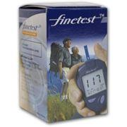 Тест-полоски «Finetest» №25 фото