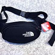 Поясная сумка The North Face Черная фото