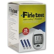 Тест-полоски «Finetest» Auto-coding Premium» №25 фото