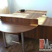 Офисная мебель «Проект» эконом класса фото
