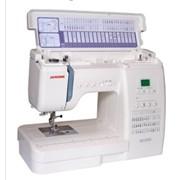 Компьютеризированная швейная машина JANOME QC2325 фото