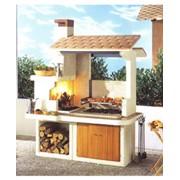 Фирменное барбекю Tropea 2 Palazzetti фото