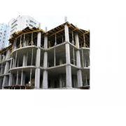 Изделия бетонные монолитные  купить Украина фото