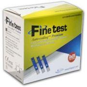 Тест-полоски «Finetest Auto-coding Premium» №50 фото