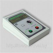 Портативный анализатор крови ГГТ-01 ГЛИКОГЕМОТЕСТ фото
