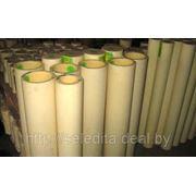 Капролон Б (Полиамид 6-блочный) стержни,листы,втулки,брус фото