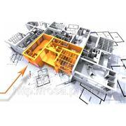 Разработка рабочего проекта вентиляции и кондиционирования частного дома до 300 м. кв. фото