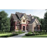 Проектирование коттеджей, особняков, загородных домов фото