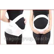 """БАНДАЖ ДОРОДОВОЙ """"ЗАБОТА"""" Maternity Support Belt фото"""