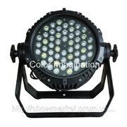 Светодиодный LED прожектор Color Imagination SI-036B фото