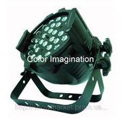Светодиодный LED прожектор Color Imagination SI-051 фото