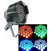 LED прожектор BM-PB36*5W(3in1) фото