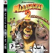 Игра для PS3 Мадагаскар 2 Escape Africa фото
