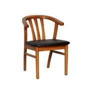 Стул деревянный Frandsen, дизайнерские стулья для любого помещения фото