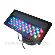 Светодиодный LED прожектор Color Imagination W-016E фото