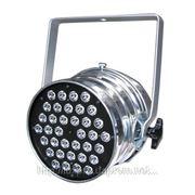 LED прожектор BM-018 (LED par can 64) - по 8W фото