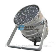 Светодиодный LED прожектор Color Imagination SI-018D фото