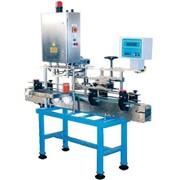 Автомат контроля герметичности АКГ фото