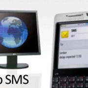 WEB SMS фото